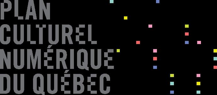 Plan culturel numérique du Québec