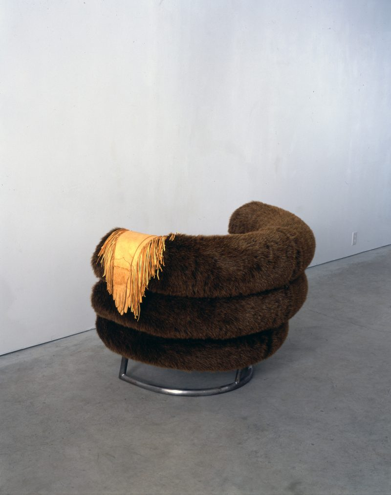 8.Banff Chair